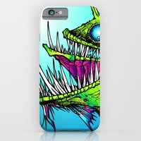 RUMBLEFISH iPhone 6 Slim Case