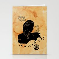 The Right Path Stationery Cards
