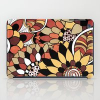 Isobelle. iPad Case
