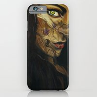 iPhone & iPod Case featuring Nari  by James Kruse