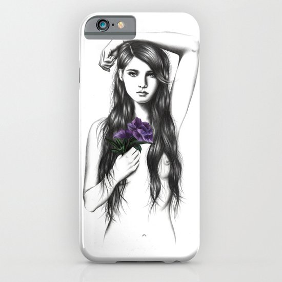 THE AWAKENING iPhone & iPod Case