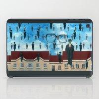 John Rawls iPad Case
