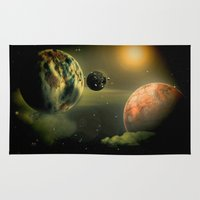 Space One Rug