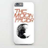 The Moon Factor iPhone 6 Slim Case