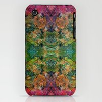 iPhone Cases featuring Delve by Wild Ward Designs