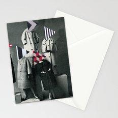 Fashion Forward Stationery Cards