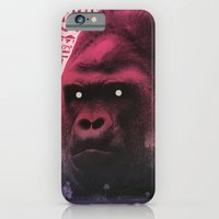 iPhone & iPod Case featuring Demon Days by Chase Kunz