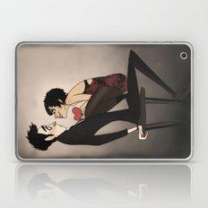 igiveyoumyheart Laptop & iPad Skin