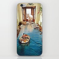 Is There A Prize at the End of All This iPhone & iPod Skin