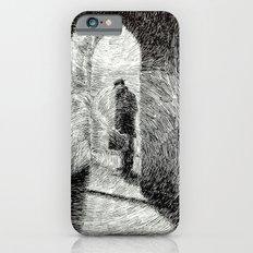 Fingerprint - Arcades iPhone 6 Slim Case