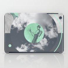AD ASTRA PER ASPERA iPad Case