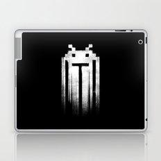 Space Punisher I Laptop & iPad Skin