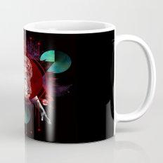 Geometric Gods Mug