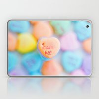 Call Me Laptop & iPad Skin