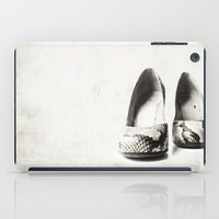 Shoes iPad Case