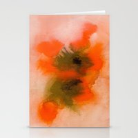 Color explosion 01 Stationery Cards