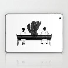 Loud Silence Between Us Laptop & iPad Skin