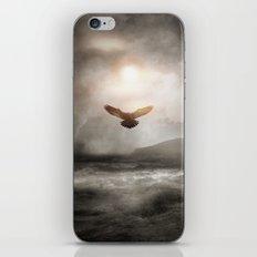 Sunset I C. V iPhone & iPod Skin