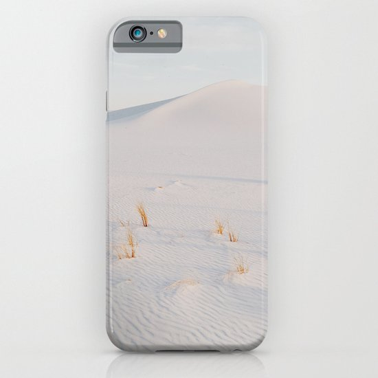 White Sands National Monument iPhone & iPod Case