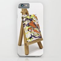iPhone & iPod Case featuring Paint by It's more than meets the eye
