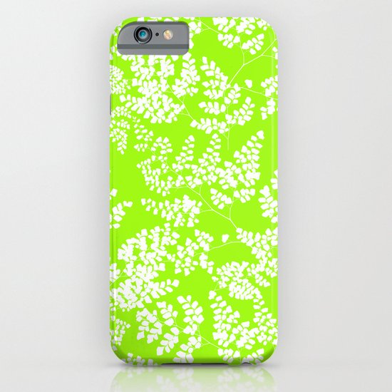 Spring Green iPhone & iPod Case