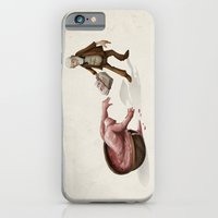 Evolution iPhone 6 Slim Case