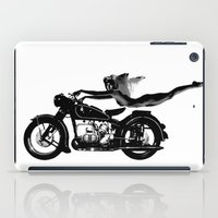 Nirvana iPad Case