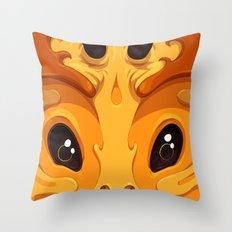Pekoe Throw Pillow