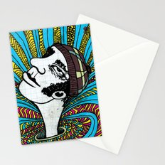 Invisible Things Stationery Cards