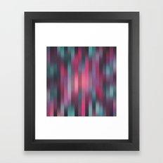pnktl Framed Art Print