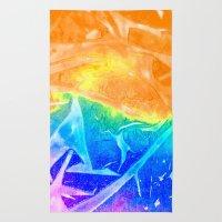 Aurora 3 - Sunrise Rug
