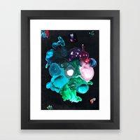 Swaa Framed Art Print
