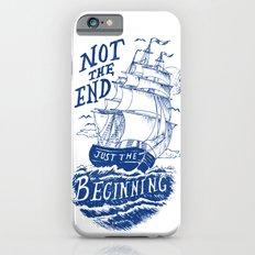 Beginning Slim Case iPhone 6s