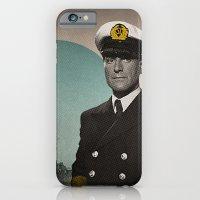 Battleship iPhone 6 Slim Case