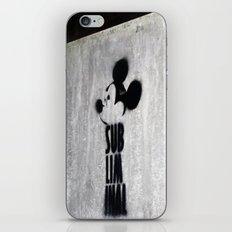 Subliminal - Disney iPhone & iPod Skin