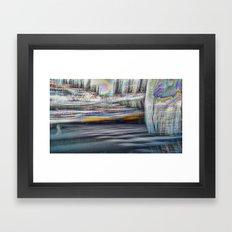 And the longer you linger, the linger you long. 05 Framed Art Print