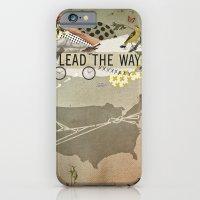 Lead The Way iPhone 6 Slim Case