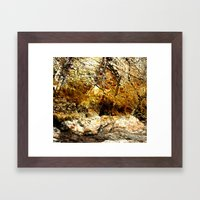 Cayucos Framed Art Print