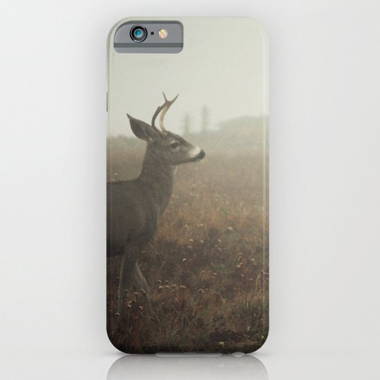 Places to Go iPhone & iPod Case