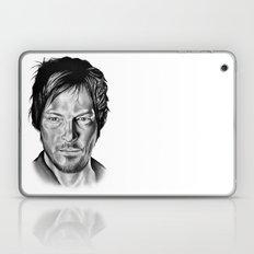 Daryl Dixon Laptop & iPad Skin