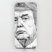Donald Trump iPhone 6 Slim Case