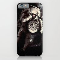 iPhone & iPod Case featuring It's A Small World After All by nicebleed