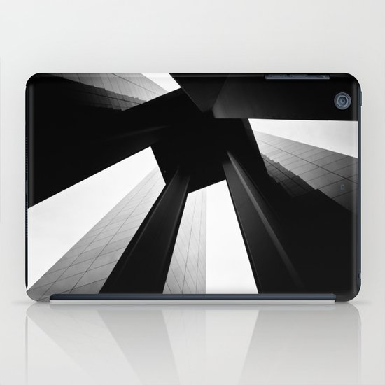 Bell Tower iPad Case
