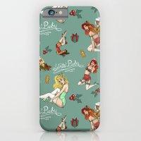 Santa Baby  iPhone 6 Slim Case