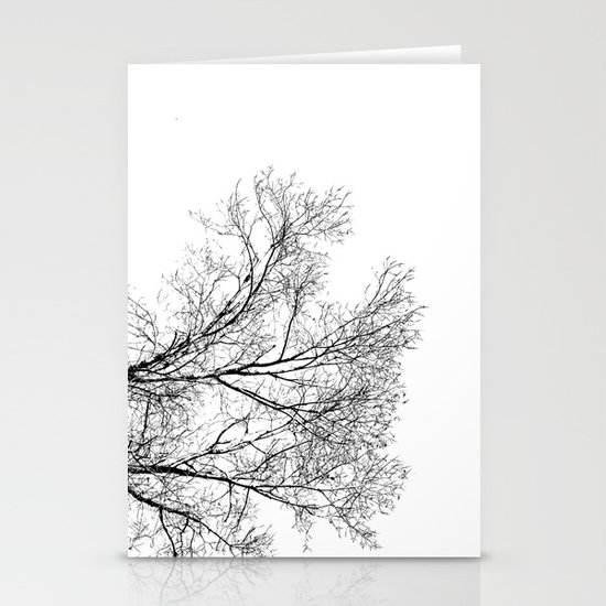 withwinter Stationery Card