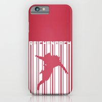 iPhone & iPod Case featuring SHERLOCK: REICHENBACH by robin