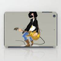 Guitar Hero iPad Case