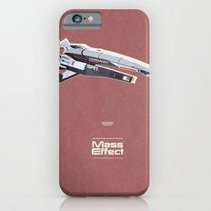 Mass Effect iPhone 6s Slim Case