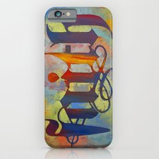 Faith Slim Case iPhone 6s