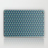plumes Laptop & iPad Skin